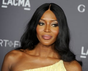 Model Naomi Campbell and other celebrities have been warned by the FTC for failing to disclose paid social media promotions.