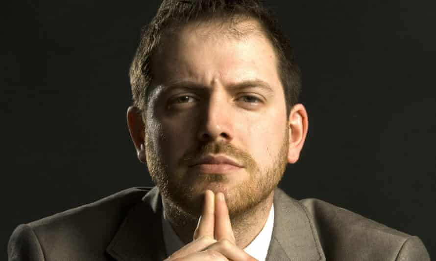 'I've always been interested in worlds that shift' .. Joe Abercrombie.