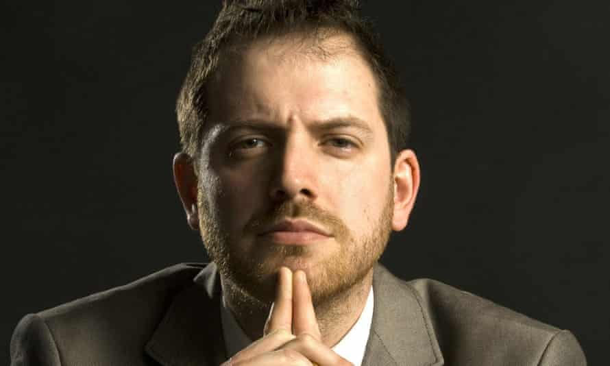 Joe Abercrombie … trademark twists and turns and reversals of fortune in A Little Hatred.