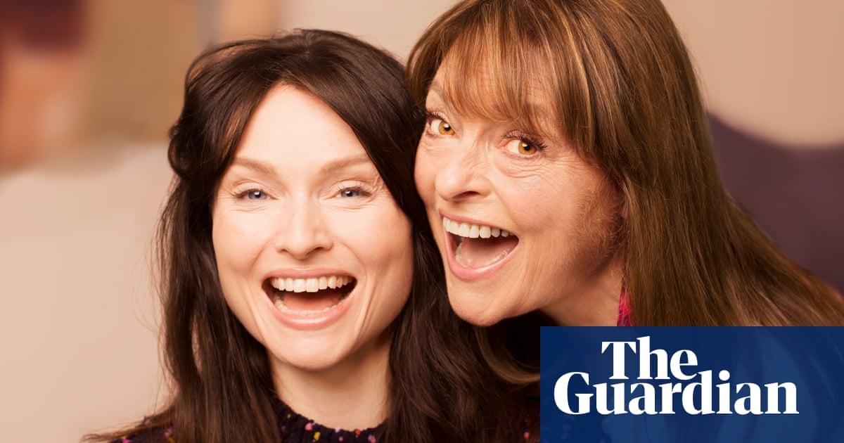 Sophie Ellis-Bextor and Janet Ellis: 'Having a famous mum was a high value currency when I was little'