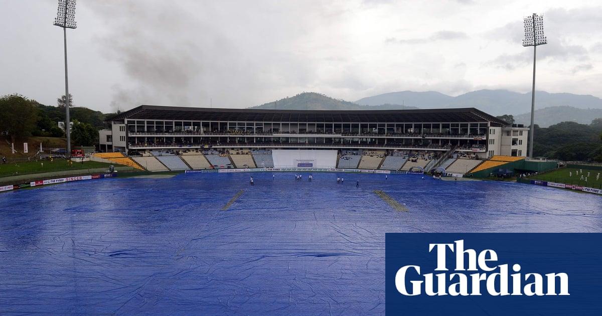 Streaking Australian cricket fan jailed after naked slip