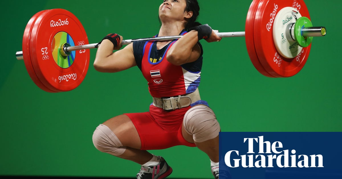 IOC concerned by 'very serious' doping allegations in weightlifting