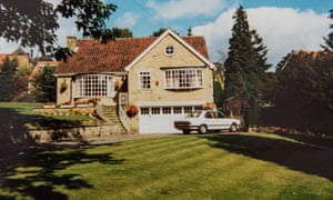 Irene Wheelhouse made the hard decision to sell her old house after the death of her husband.