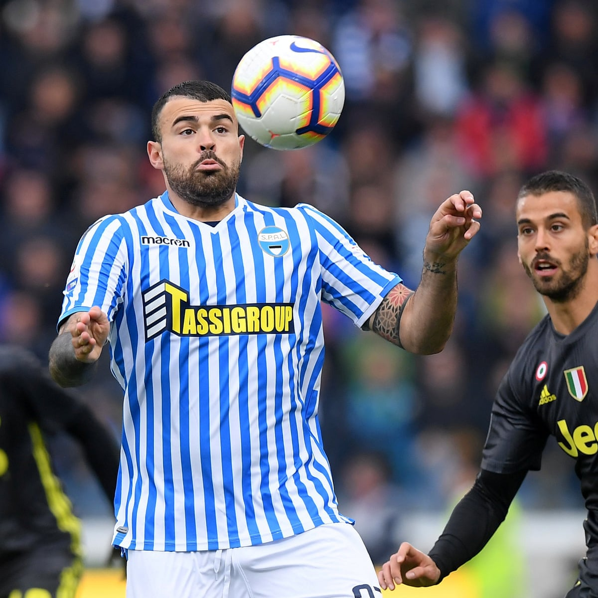 Leicester keen to sign Atalanta striker Andrea Petagna in summer for €20m    Leicester City