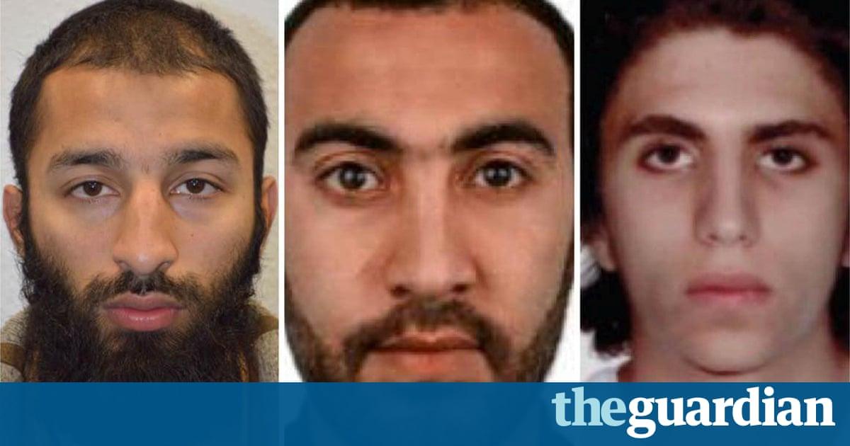 London Bridge attacker entered UK under false name, inquest told