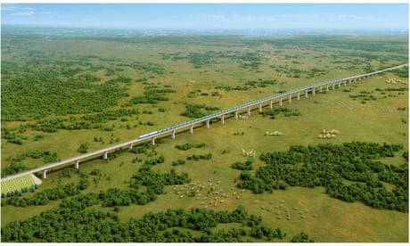 Opposing camps to hold dialogue on railway through Nairobi National Park