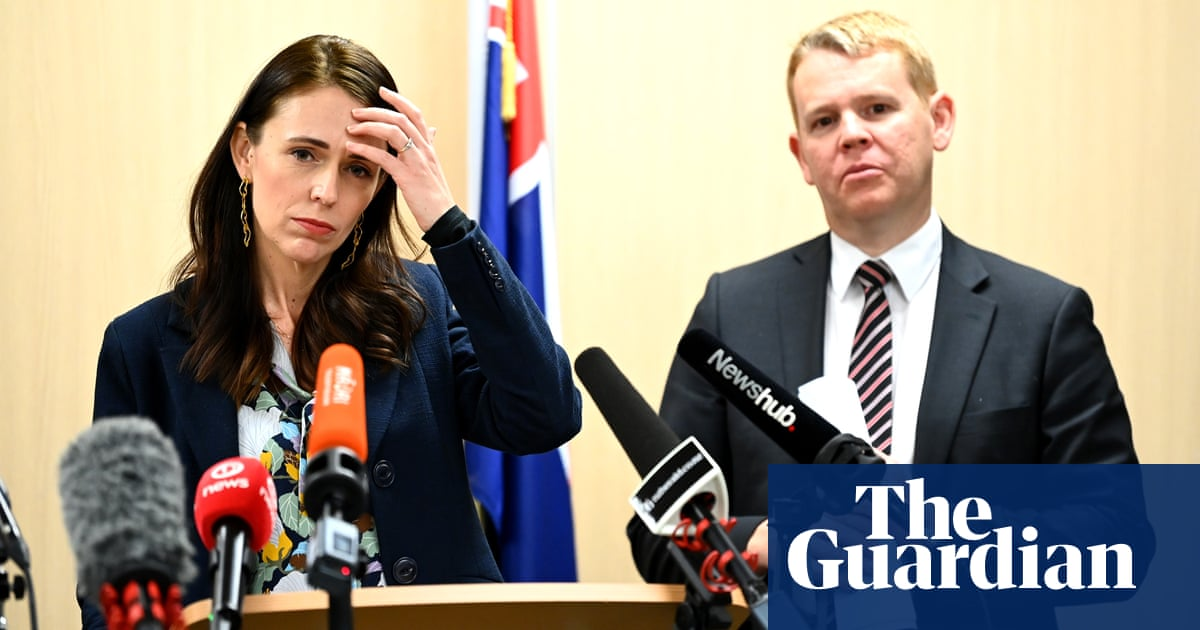 Ardern says quarantine-free travel to New Zealand could begin for vaccinated early next year