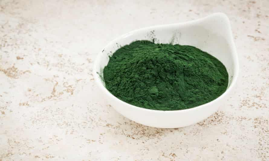 'If you have been to a smoothie shop anytime lately, you have probably seen spirulina, a strain of algae, on the menu.'