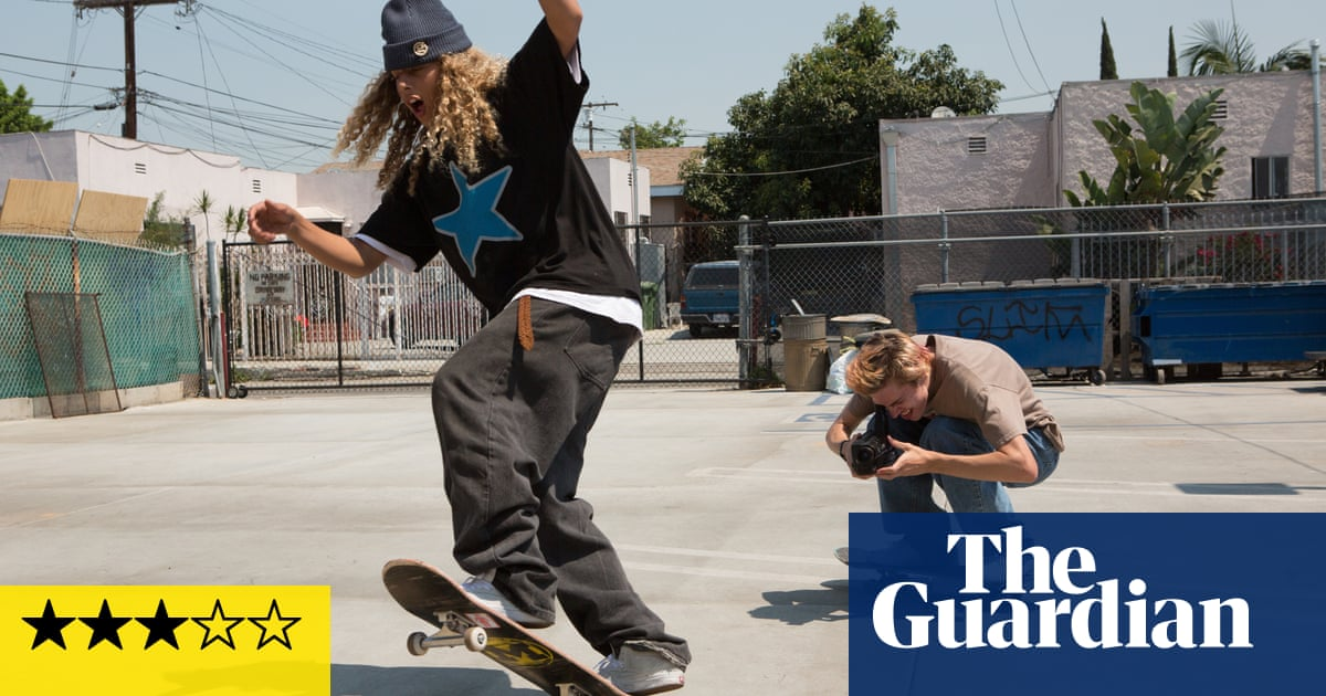 Mid90s review – Jonah Hill's nostalgic nod to the mean