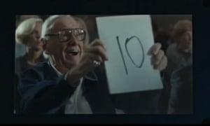Stan Lee movie cameos - Iron Man 3