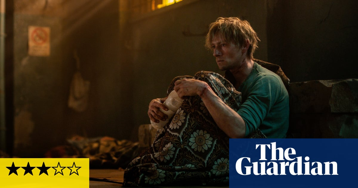 Daniel review – terrifying tale of an Isis captive
