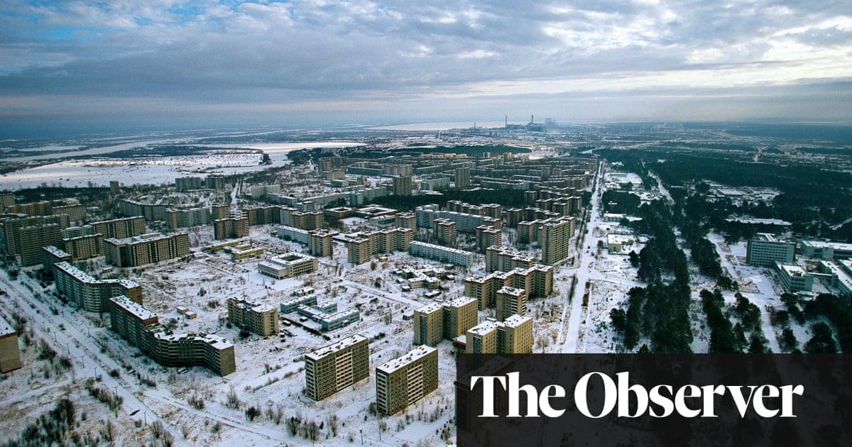 Chernobyl, Ukraine: the nuclear option holiday | Travel