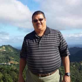 Lost on the Frontline: Luis Caldera-Nieves