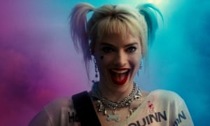 Image Result For Guardian Film Review Birds Of Prey