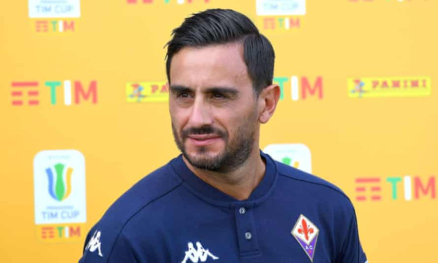 Alberto Aquilani joined Liverpool in August 2009 and spent three years at the club. The 36-year-old is currently coach of Fiorentina's Under-19s team