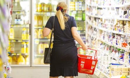 Supermarket Australia