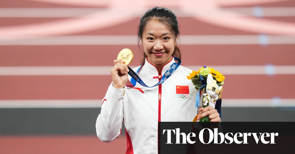 US finds its own way to top the medal table at Tokyo Olympics