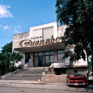 Cine Guanabo