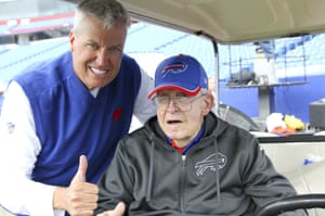 best loved bb45f 9a1e2 Buddy Ryan, NFL coach and defensive mastermind, dies at 82 ...