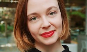 Australian writer Ellena Savage