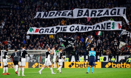 Fond farewells the precursor to more tears as Serie A's finale draws closer | Paolo Bandini