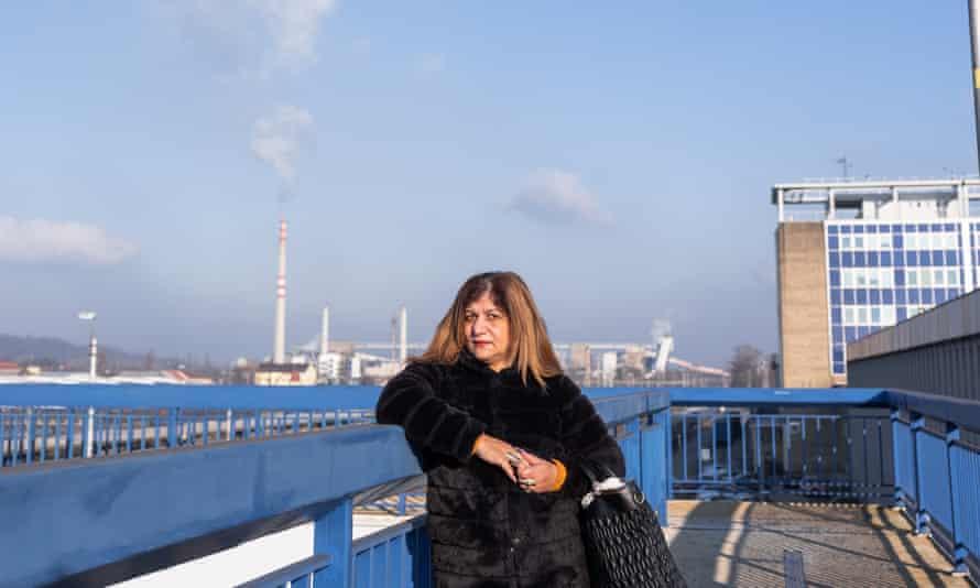 Elena Gorolová