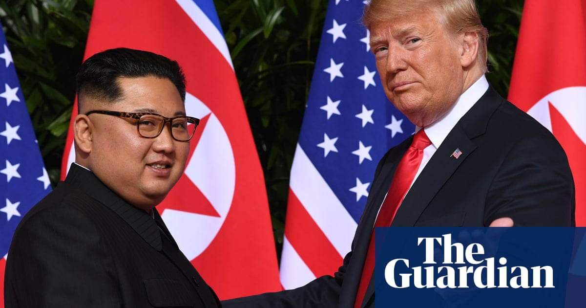 Trump confirms second summit with Kim Jong-un will be in Vietnam within weeks