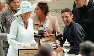 Royal Ascot 2019: day two – as it happened | Sport | The Guardian