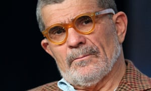 'Every society has to confront the ungovernable genie of sexuality' … David Mamet.