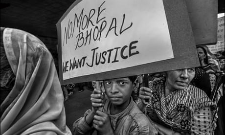 , Bhopal's tragedy has not stopped': the urban disaster still claiming lives 35 years on, Top Breaking News
