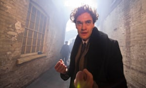 Tom Bateman as Mr Hyde