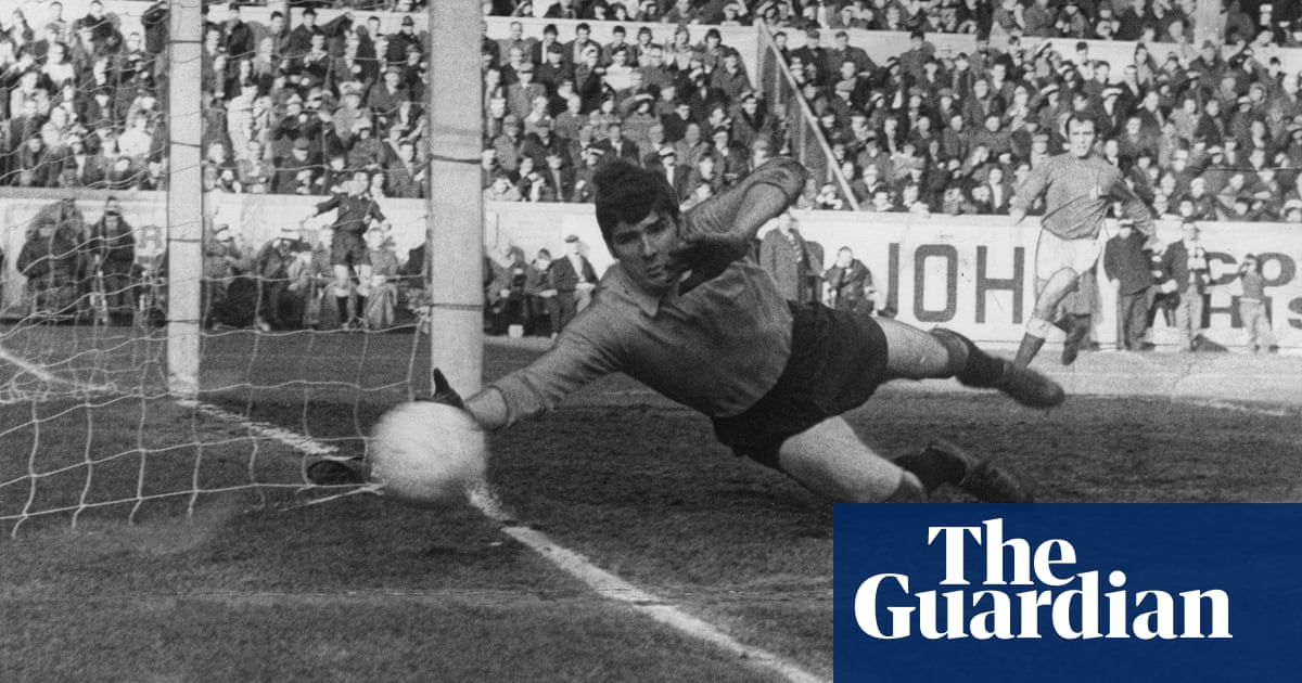 The day Aberdeen and Wolves played for the US football