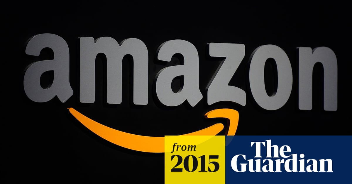 Amazon accused of 'Big Brother' tactics over customer