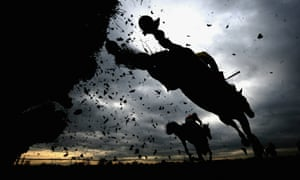 Action from Doncaster, which stages Monday's best race-meeting in Britain. Zipple Back is fancied.