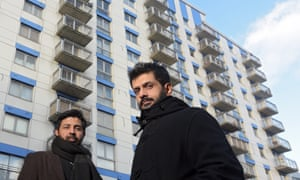 Croydon Cityscape is a private building that has the same cladding as Grenfell. Residents have been told they have to pay to have new cladding installed.