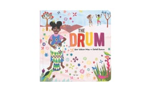 The Drum by Ken Wilson-Max – one of the books offered by Little Box of Books