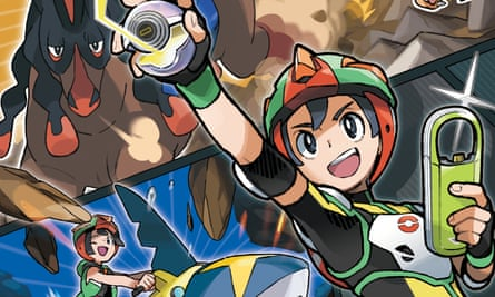 Here are some simple tips and tricks for getting good, or at least better, at Pokemon Sun and Moon.
