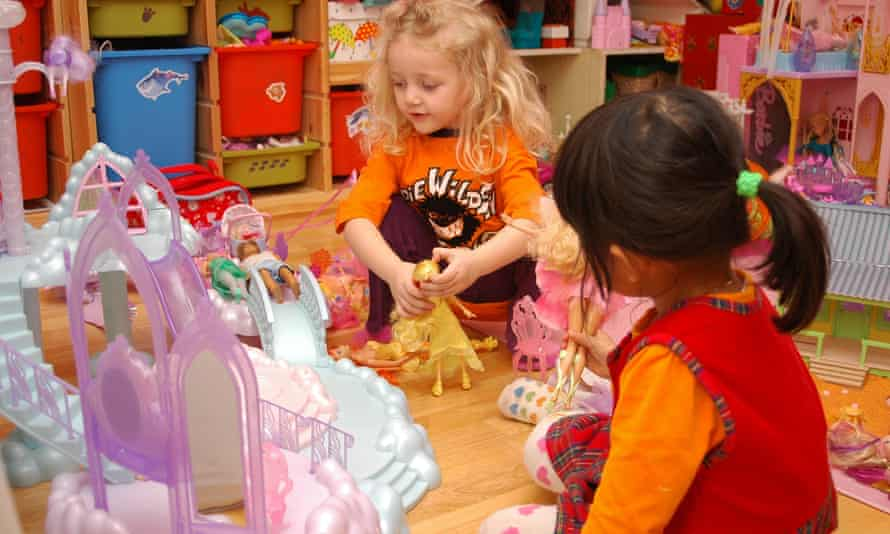 Parents have been advised to buy toys from reputable shops.