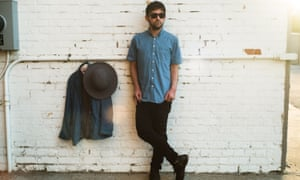 Conor Oberst: 'rediscovered intimacy'