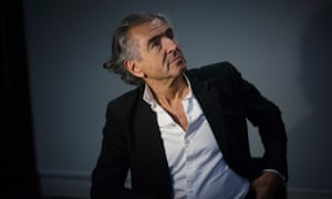 Bernard Henri Lévy: 'Europe without the British spirit, cannot be Europe. It will be a huge loss of being.'