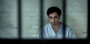 Riz Ahmed The Night Of
