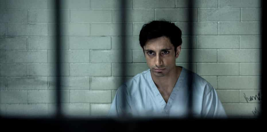 'Everybody's going crazy about it' … Riz Ahmed as Naz in The Night Of.