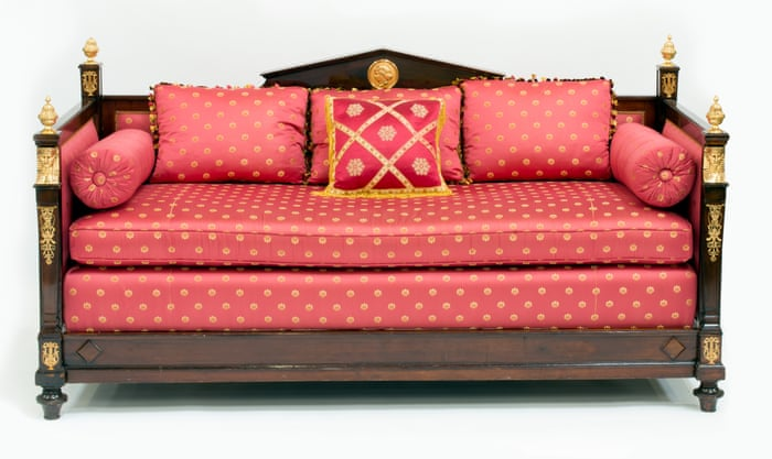 Bidding On The Ritz Paris Hotel Auctions Furniture In Pictures