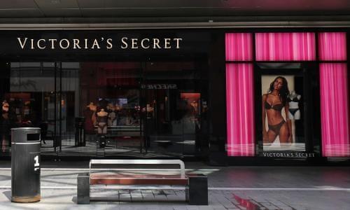 victoria secret london priser