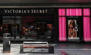 The UK arm of Victoria's Secret slumped to a pre-tax loss of £171m.