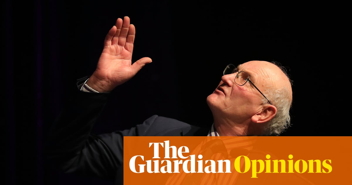 Disempower far-right climate-change deniers. Don't debate with them | Molly Scott Cato