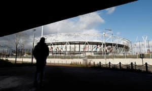 West Ham have taken 'a number of precautionary measures,' including a deep clean of the London Stadium.