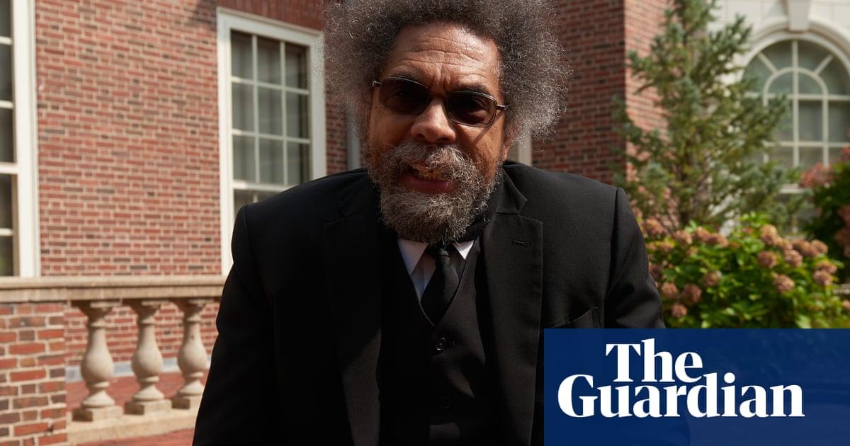 Cornel West accuses Harvard University of 'spiritual bankruptcy'