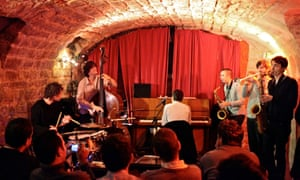 TOP 10 Paris jazz clubs