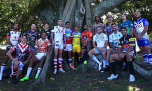 NRL's Indigenous round